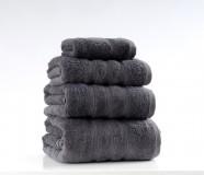 Classy Antrasit (темно серый) Полотенце банное