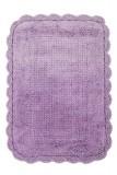 DENZI MOR (фиолетовый) Коврик для ванной
