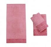 Халат PROFONDO L.Pink (св. розовый)