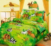КПБ детский 1,5 спальный ДБ-25