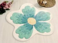 LAVIN Mavi (голубой) Коврик для ванной