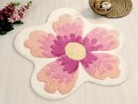 LAVIN Pembe (розовый) Коврик для ванной