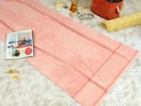 MOLLY Peach (персиковый) полотенце банное