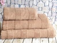 NOVA Kahve (коричневый) полотенце банное