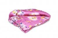 Одеяло детское халлофайбер классическое