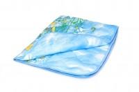 Одеяло детское халлофайбер обгегченное