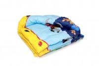 Одеяло детское овечья шерсть классическое