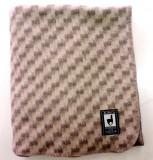 Одеяло INCALPACA (46% шерсть альпака, 39% шерсть мериноса,15% хлопок) OA-5