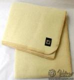 Одеяло INCALPACA (55% шерсть альпака, 45% шерсть мериноса) OA-2