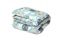 Одеяло Овечья шерсть ЭКО