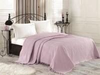 Покрывало NICE BED SPREAD цвет фиолетовый (VIOLET)