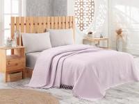 Покрывало NICE BED SPREAD цвет светло-фиолетовый (Light VIOLET)