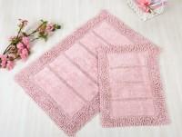 VESTA Pembe (розовый) Коврик для ванной