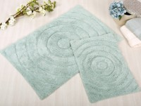 WAVES Mint (ментоловый) Коврик для ванной